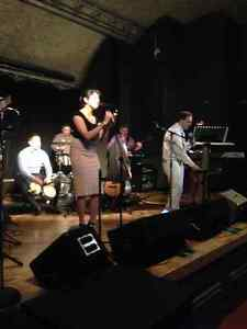 LATIN BAND FOR HIRE. (SALSA,CUMBIA,MERENGUE) AUTHENTIC Stratford Kitchener Area image 8