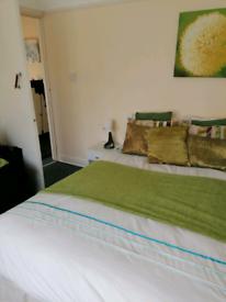Double bedroom to rent