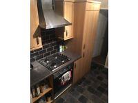 Double room to rent in postgrad flat in Jesmond