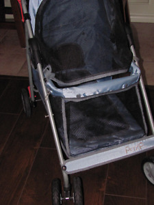 Pet Stroller*Use only few times* Excellent Condition**