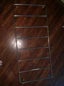 1965 66 67 68 69 70 Mustang Trunk Luggage Rack