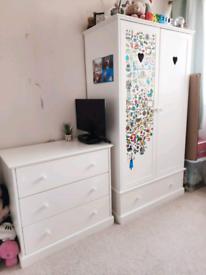 Girls Bedroom Furniture- Mothercare