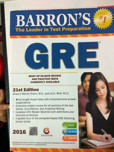 GRE eBook: A Complete Guide to the Revised GRE