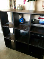 Shelving Unit/bookcase