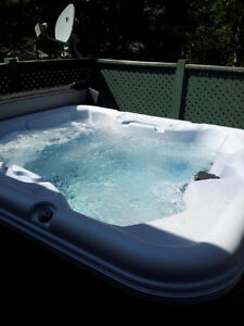 2013 Nordic 4 Person Hot Tub