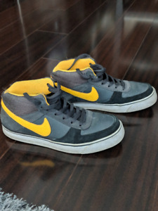 Nike Skateboard Shoes - US Size 8