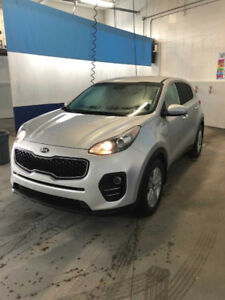 2017 Kia Sportage ***Priced for fast sale***