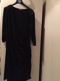 Mum2b maternity dress