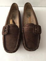 UGG Thelma Moccasins Loafers Sz 7
