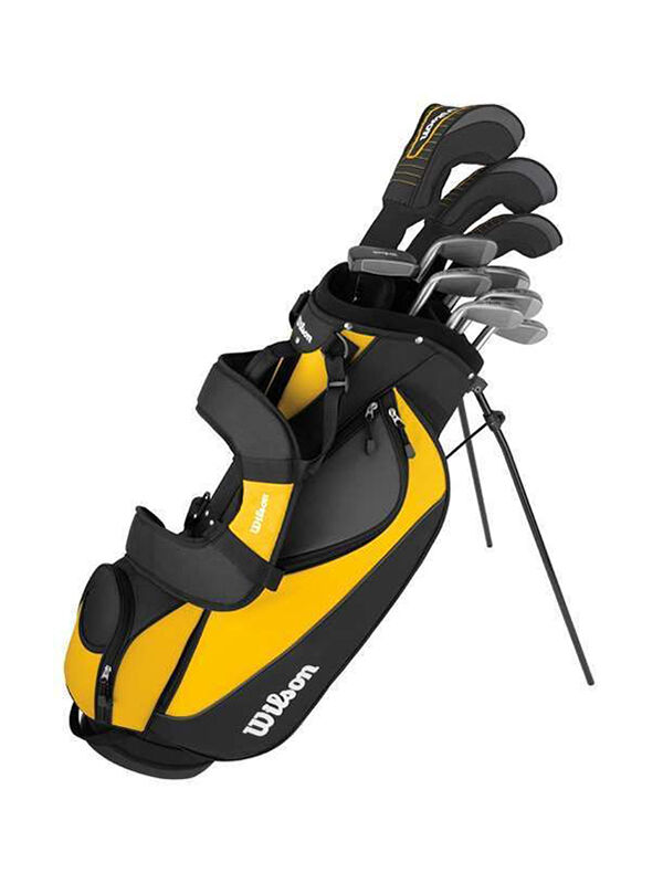 Wilson ULTRA Complete Set with Bag