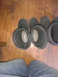 Bogs size 1 boots Kitchener / Waterloo Kitchener Area image 6