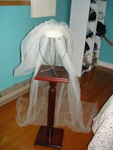 Bridal Veil (Voile de Mariée)