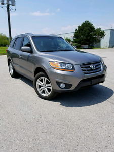 GREAT DEAL!!!! DEAL!! 2011 HYUNDAI SANTAFE SUPER CLEAN