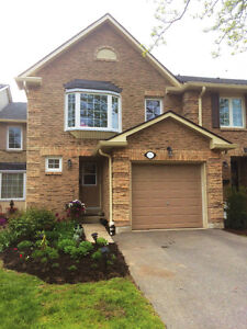 Great 3+1 house in Pheasant Run area (July 1)