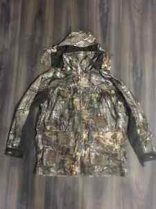 Browning Camo Jacket and Pants with BONUS baselayer Kingston Kingston Area image 1