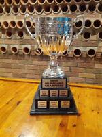 Summer Ball Hockey Season Starts May 27th!