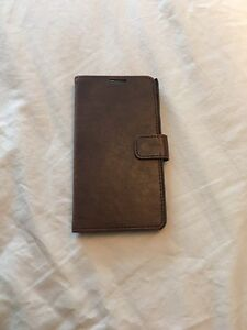 Samsung galaxy note 3 leather case