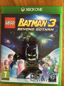 Looking For Lego Games For Xbox One
