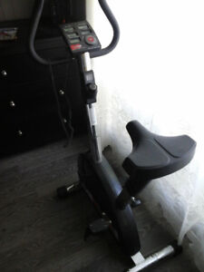 Bicyclette d'exercice DP Fitness 540