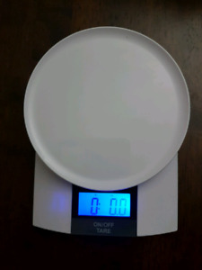 Taylor professional Kitchen Scale .
