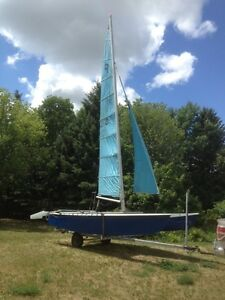 Beautiful Prindle Catamaran for Sale