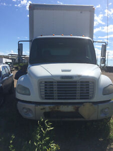 5 ton freightliner for sale