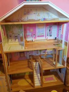 Barbie Dollhouse