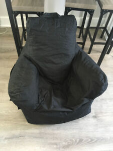 Child's Bean bag media chair - great for gaming