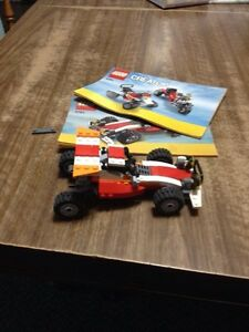 Lego Creator Dune Hopper 3 in 1 #5763
