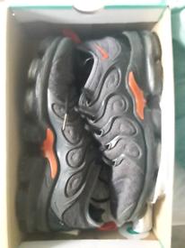 Nike vapour max plus
