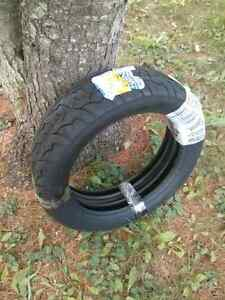 BRAND NEW MOTORCYCLE TIRES MICHELIN Peterborough Peterborough Area image 2