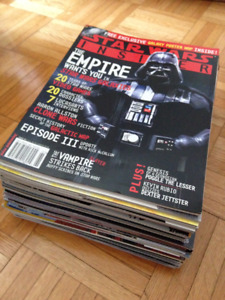 Magazines Star Wars Insider