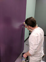 Quality Painting and Repair services