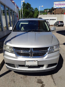 2012 Dodge Journey Excellent Condition