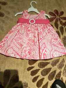 New/Barely Worn Cute Toddler Dresses London Ontario image 2