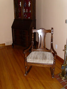 ANTIQUE CHAIRS $35.00 EACH London Ontario image 3