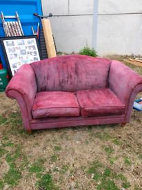 Free Laura Ashley sofa