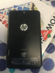Hp Stream Tablet for Sale
