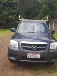 Mazda bt50 b3000 turbo diesel 4x4 cars vans utes gumtree 2011 mazda bt50 fandeluxe Image collections