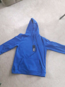 Blue and black hoodies - Brand New