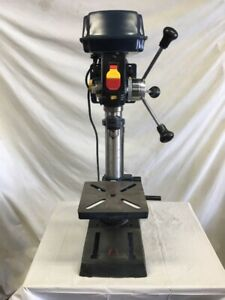 press drill