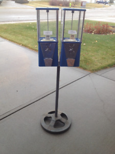 Candy Vending Machines For Sale **MAKE ME AN OFFER**