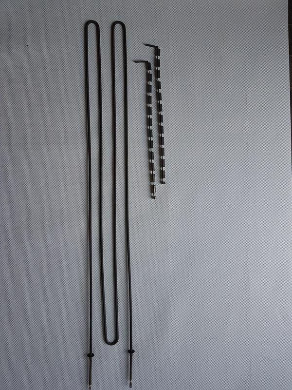 Heizkörper für AEG WSP 608 Nachtspeicheröfen