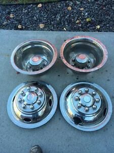 Used Duelly 16 Wheels Upcomingcarshq Com
