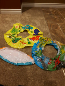 Beach/Pool Inflatables