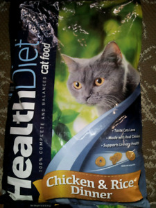 Dog and Cat Food Unopened.... Not outdated