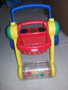 Marchette enfant - Push Toy
