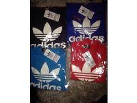 Children's Adidas T-Shirt and short sets