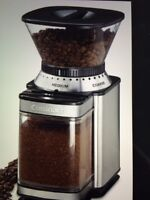 Cuisinart coffee grinder for sale!