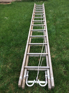 extension ladder - 26 foot